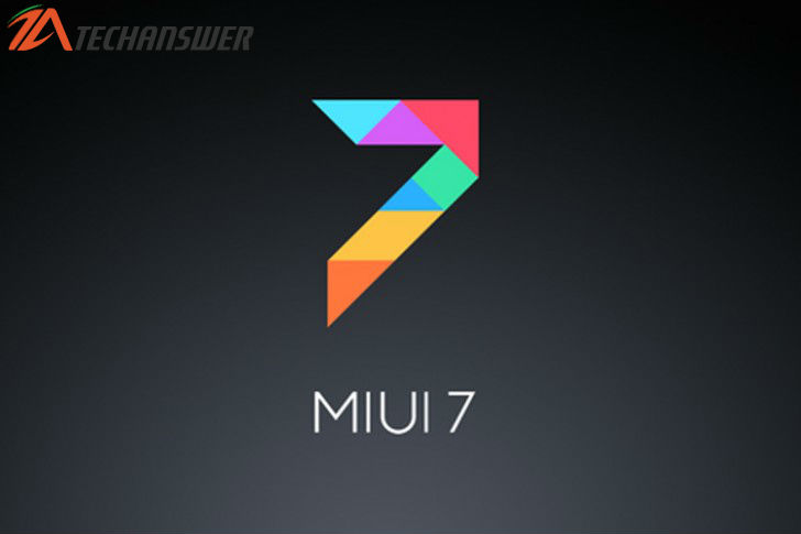 Supported Xiaomi Devices Will Get MIUI 7 Start Rolling Out